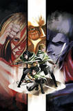 Attack on Titan Volume 16 by Hajime Isayama