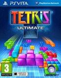 Tetris Ultimate for PlayStation Vita