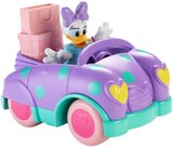 Disney Minnie - Shopping Wheels Daisy