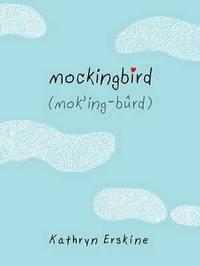 Mockingbird by Kathryn Erskine image