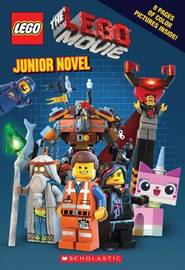 The Lego Movie - Junior Novel by Kate Howard