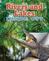Rivers and Lakes by Megan Kopp