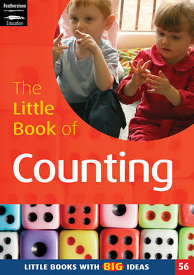 The Little Book of Counting by Claire Beswick image