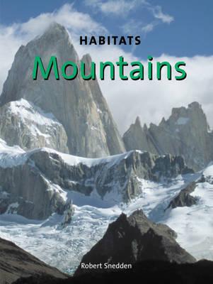 Mountains by Robert Snedden