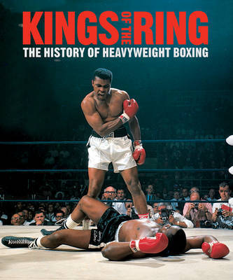 Kings of the Ring by Gavin Evans image