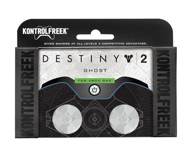 Kontrol Freek Destiny 2: Ghost for Xbox One