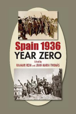 Spain 1936 by Raanan Rein