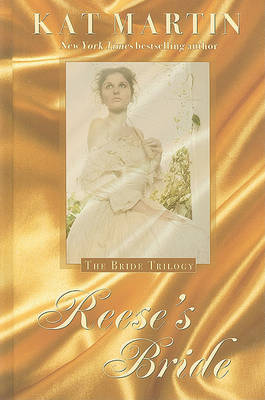 Reese's Bride by Kat Martin image