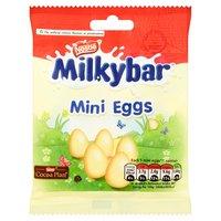 Milkybar Mini Eggs Bag (90g)