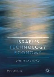 Israel's Technology Economy by David Rosenberg