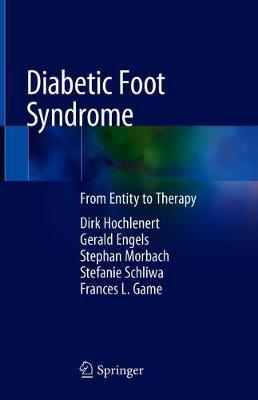Diabetic Foot Syndrome by Dirk Hochlenert image