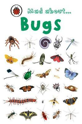 Mad About Bugs image