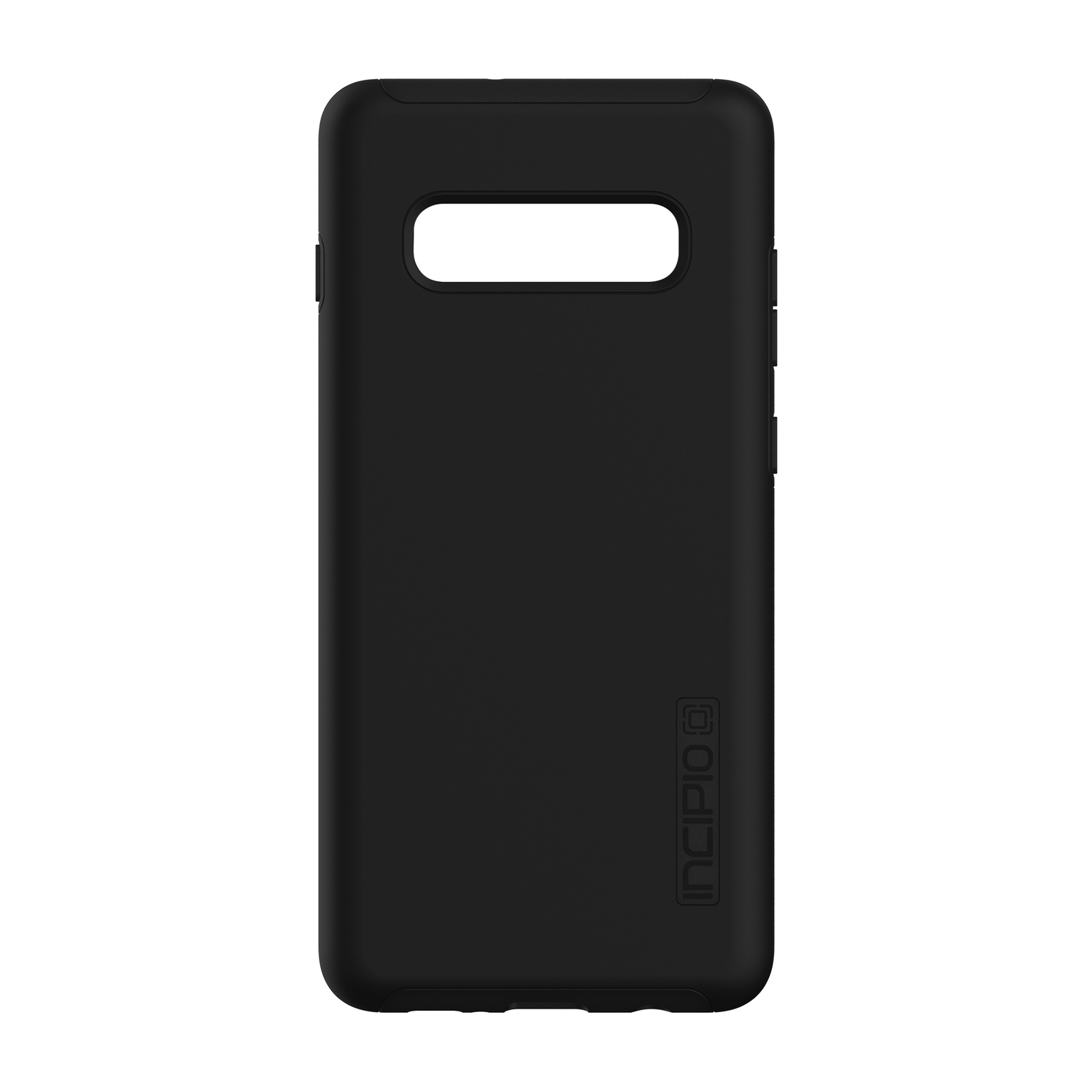 Incipio: DualPro for Galaxy S10+ - Black image