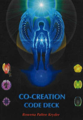 Co-Creation Code Deck by Rowena Pattee Kryder image