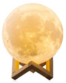 Lunar Light Moon Beam 3D LED Light