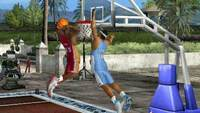 NBA Ballers: Rebound for PSP image
