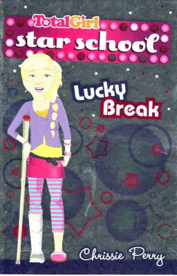 Lucky Break by Chrissie Perry image
