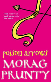Poison Arrows by Morag Prunty image
