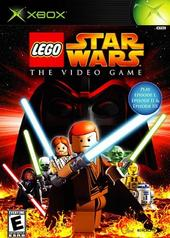 LEGO Star Wars for Xbox