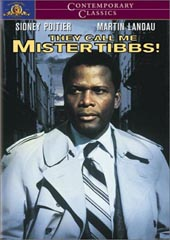 They Call Me Mister Tibbs on DVD