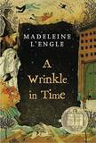 Wrinkle in Time by .Madeleine L'Engle