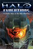 Halo Evolutions: Essential Tales of the Halo Universe by Karen Traviss