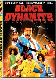 Black Dynamite on DVD