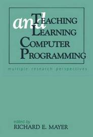 Teaching and Learning Computer Programming image