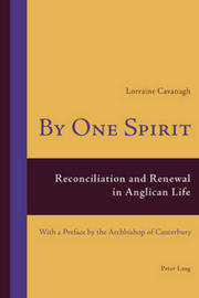 By One Spirit by Lorraine Cavanagh