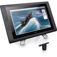 "Wacom Cintiq 22"" HD Interactive Tablet Display - Pen Only"