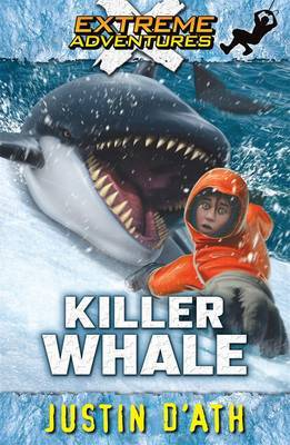Killer Whale by Justin D'Ath