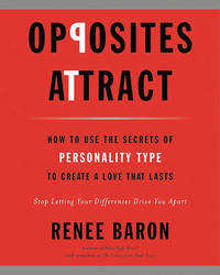 Opposites Attract by Renee Baron