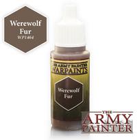 Werewolf Fur Warpaint
