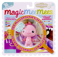 Magic MeeMees: Singles Figure (Sweetie Pop)