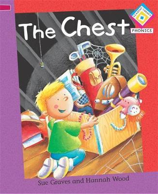 The Chest by Sue Graves image