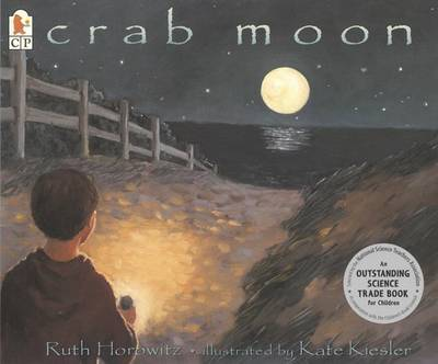 Crab Moon by Horowitz