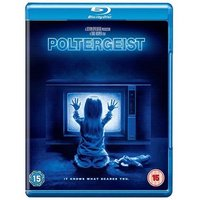 Poltergeist - Deluxe Edition on Blu-ray