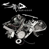 The Singles 1996-2006 [Edited] by Staind