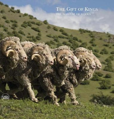 The Gift of Kings by Loro Piana image
