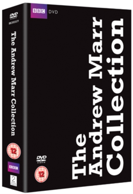 Andrew Marr Collection on DVD