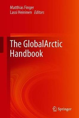 The GlobalArctic Handbook image