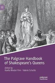 The Palgrave Handbook of Shakespeare's Queens image