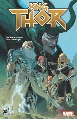 King Thor by Jason Aaron