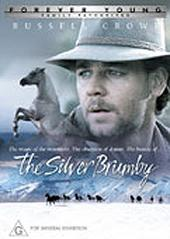 The Silver Brumby on DVD