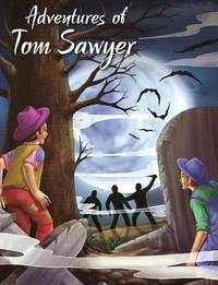 Adventures of Tom Sawyer by Pegasus image
