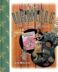 The Ukulele by Jim Beloff image