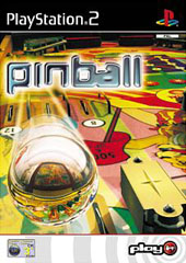 Pinball for PS2