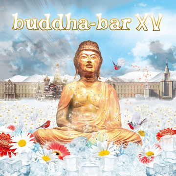 Buddha Bar XV - By Ravin (2CD) by Various