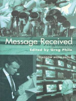Message Received by Greg Philo image