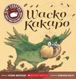 Wacko Kakapo by Yvonne Morrison
